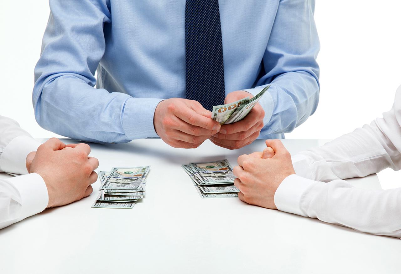 Coisas que não contam sobre o Split de Pagamentos