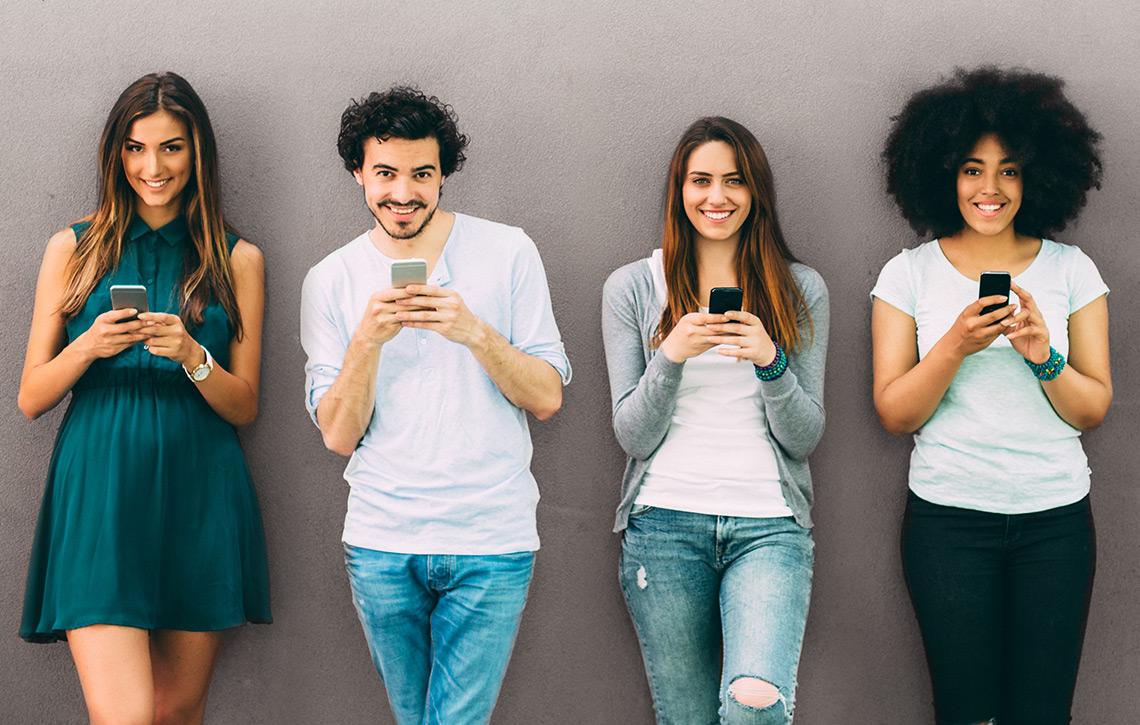 Como criar réguas de relacionamento no Facebook