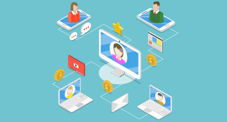 Estratégias de ativação da base de clientes
