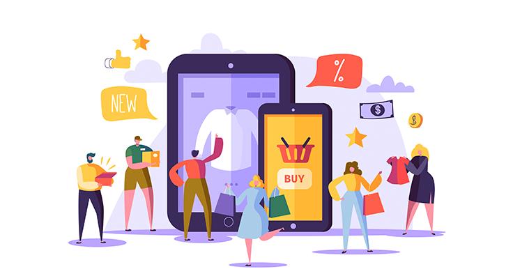 O que é um Marketplace