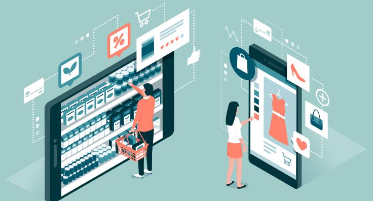 Principais facilidades de um e-commerce B2B